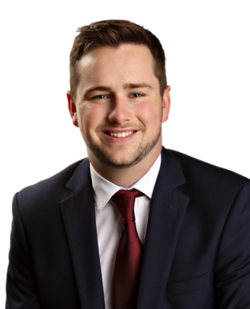 Alan  McLaughlin-Wheeler, Sales Representative